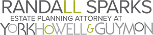 Randall Sparks Asset Protection and Estate Planning Attorney in Utah Logo